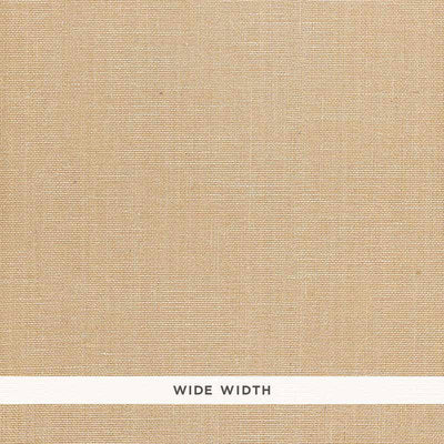Schumacher Wallcovering - 5006040-Frosted Burlap - Silver/Natural