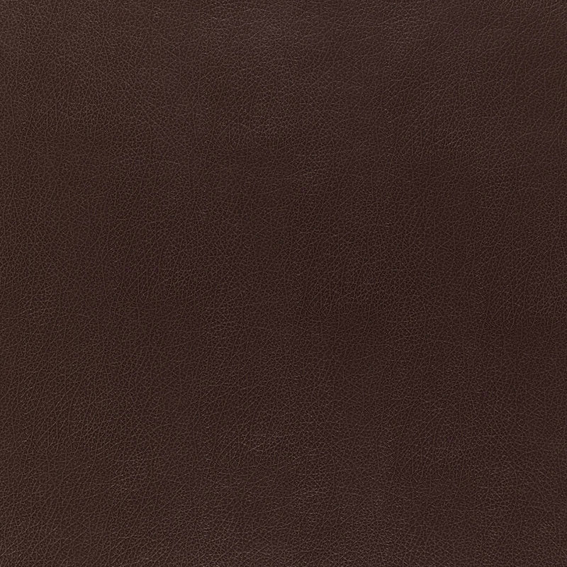 Schumacher Wallcovering - 5006211-Canyon Leather - Java