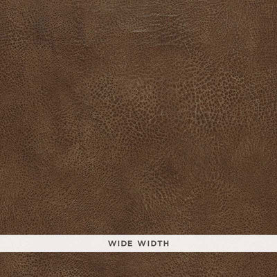 Schumacher Wallcovering - 5006262-Amarillo - Black Walnut