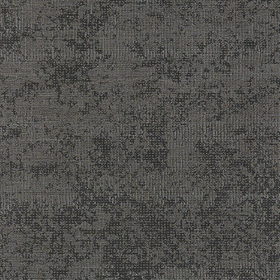 Schumacher Wallcovering - 5007373-Metalliferous - Gunmetal