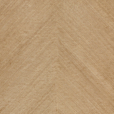 Schumacher Wallcovering - 5007421-Combed Chevron - Maple