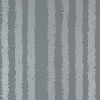 Schumacher Wallcovering - 5007603-Tree Stand - Slate Shimmer