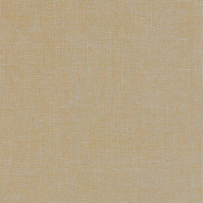 Schumacher Wallcovering - 5007844-Gilded Linen - Silver & Gold