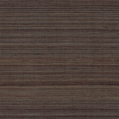 Schumacher Wallcovering - 5007867-Shaded Silk - Sable