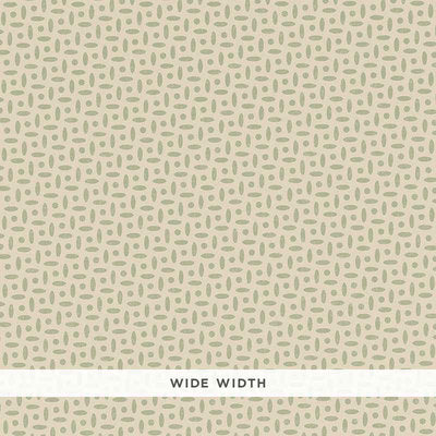 Schumacher Wallcovering - 5008023-Berrydown - Sage