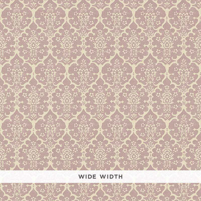 Schumacher Wallcovering - 5008030-Burley - Lilac