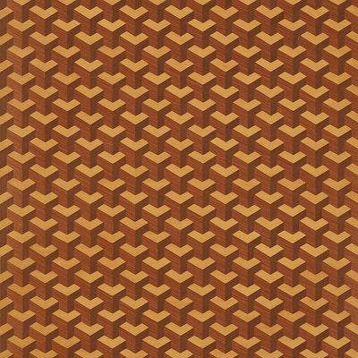 Schumacher Wallcovering - 5008201-Angolo - Maple