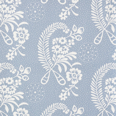 Schumacher Wallcovering - 5008813-Millicent - Delft
