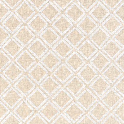 Schumacher Wallcovering - 5008861-Dina Paperweave - Natural
