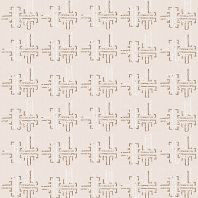 Colony Wallcoverings - CL 0001WP36413 - GINKGO COORDINATO - BISCUIT