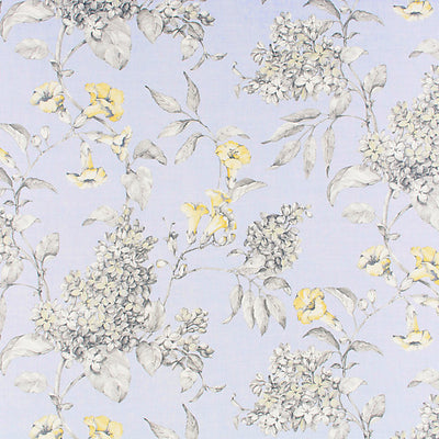 GREY WATKINS FABRICS-LO 0003MERR-MERRIMON-LIGHT BLUE
