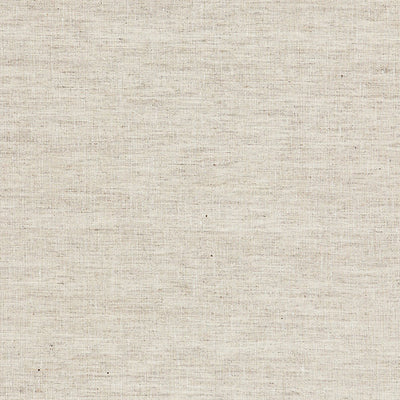 SCALAMANDRE WALLCOVERING-SC 0001WP88342-FLAX WEAVE-GREIGE