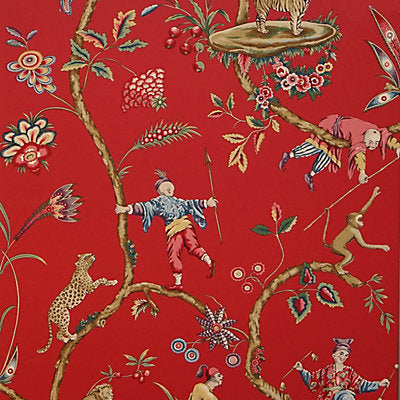 Scalamandre Wallcovering, a selection of wallpaper such as Bird , Animal/Insect,Botanical , Foliage,Chinoiserie,Floral,Jacobean , Foliage.