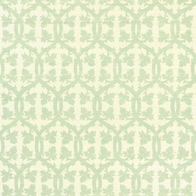 SCALAMANDRE WALLCOVERING-SC 0003WP88379-FALK MANOR HOUSE SISAL-AQUAMARINE