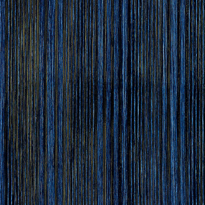 SCALAMANDRE WALLCOVERING-SC 0005WP88367-PACIFIC STRIPE-INDIGO