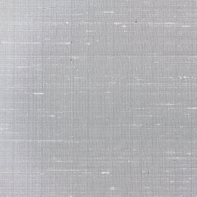 SCALAMANDRE WALLCOVERING-SC 0006WP88358-LYRA SILK WEAVE-STEEL