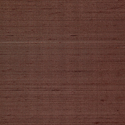 SCALAMANDRE WALLCOVERING-SC 0015WP88358-LYRA SILK WEAVE-CHOCOLATE