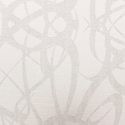 SCALAMANDRE WALLCOVERING-WLCNOM31901-LUXE-SNOW