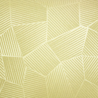 Scalamandre Wallcovering - WLCPRA32302 - GALAXY - CITRINE