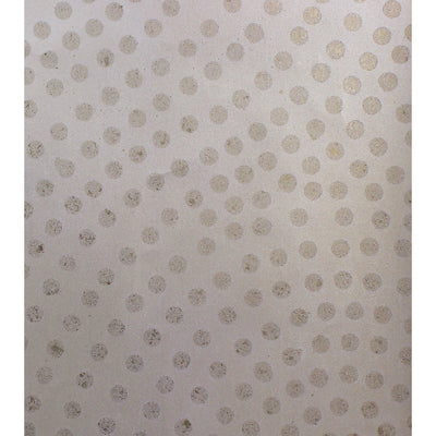 Scalamandre Wallcovering - WLCRYM33104 - FOUNTAIN - SILVER