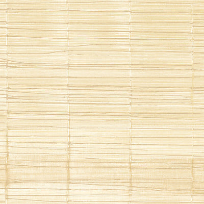 SCALAMANDRE WALLCOVERING-WMAMF030408-BAMBOO-LIGHT GOLD