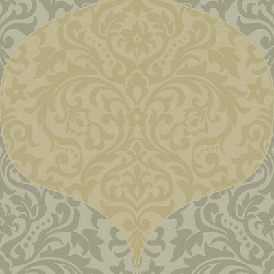 Scalamandre Wallcovering, a selection of wallpaper such as Damask,Diamond , Ogee.