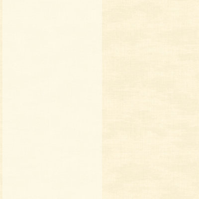 Scalamandre Wallcovering - WMAMF040213 - LINEN STRIPE - NEUTRAL