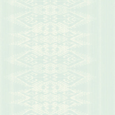 SCALAMANDRE WALLCOVERING-WMAMF090707-PROVENDER-TURQUOISE