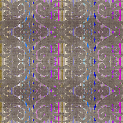 Nicolette Mayer Wallcovering - WNM0004DAPP - DAPPER WP - TAUPE
