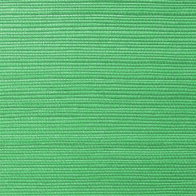 NICOLETTE MAYER WALLCOVERING-WNM0089META-METALLICA GRASSCLOTH-EMERALD