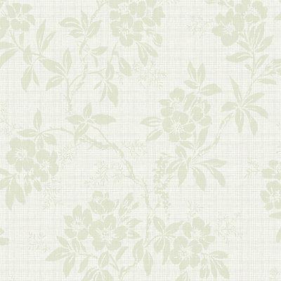 Sandberg Wallcovering - WSB00080703 - VERA - LIGHT GREEN