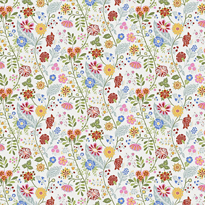 Sandberg Wallcovering, a selection of wallpaper such as Kid,Floral.