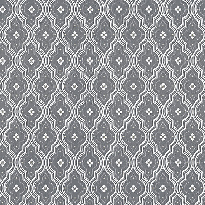 Sandberg Wallcovering - WSB00710424 - VIOLA - DARK GREY