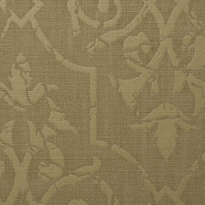 Scalamandre Wallcovering, a selection of wallpaper such as Medallion.
