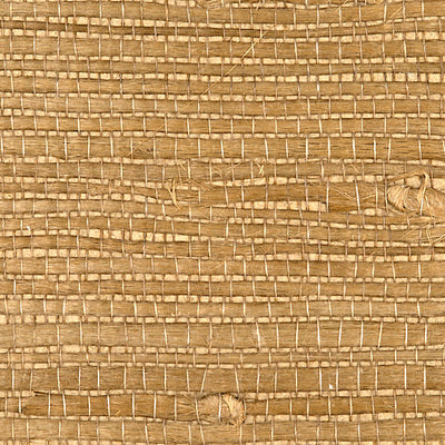 SCALAMANDRE WALLCOVERING-WTW0436JUST-JUSTIN JUTE-TAN