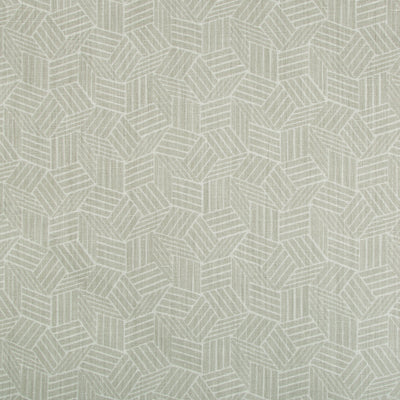 KRAVET COUTURE - FACETED - SLATE