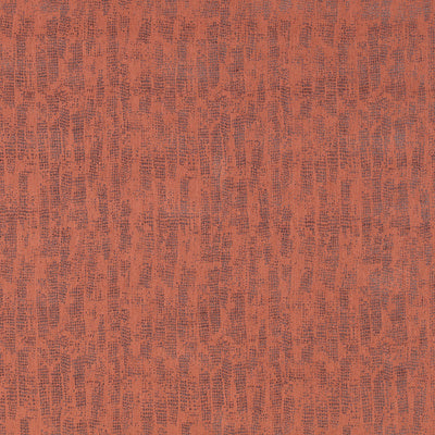 Groundworks Fabric - Verse - Clay/Gris