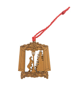 The Chronicles of Narnia Tree Ornament