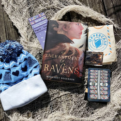 An Enchantment of Ravens Package
