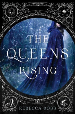 The Queen's Rising by Rebecca Ross (Signed)
