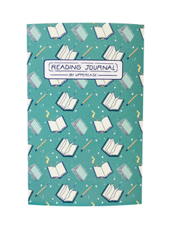 Reading Journal by Uppercase