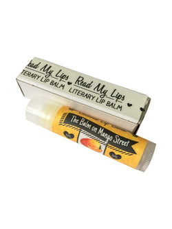 The Balm on Mango Street Lip Balm