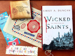 Wicked Saints Package
