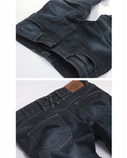 Kingpin Large Motorcyce Riding Jeans Big Size