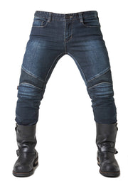 Kingpin Motorcycle Riding Jeans