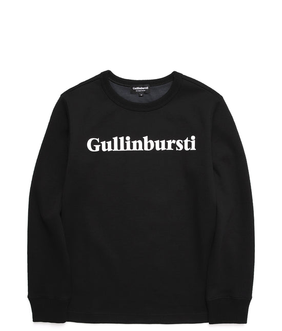 Gullinbursti® RAXTON™ Logo Super-T - Black