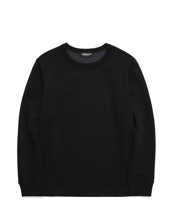 Gullinbursti Super-T Plain - Black