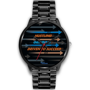 Men's Driven To Succeed Watches