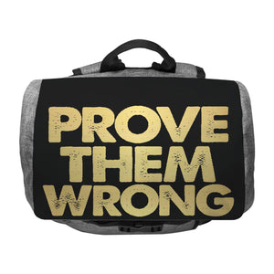 Prove Them Wrong Penryn Backpack