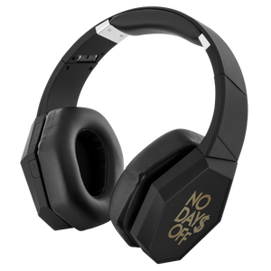 No Days Off Wrapsody Wireless Headphones